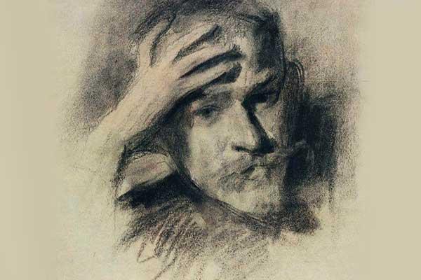 150 лет со дня рождения Виктора Борисова-Мусатова, русского художника, мастера изображений «дворянских гнезд»