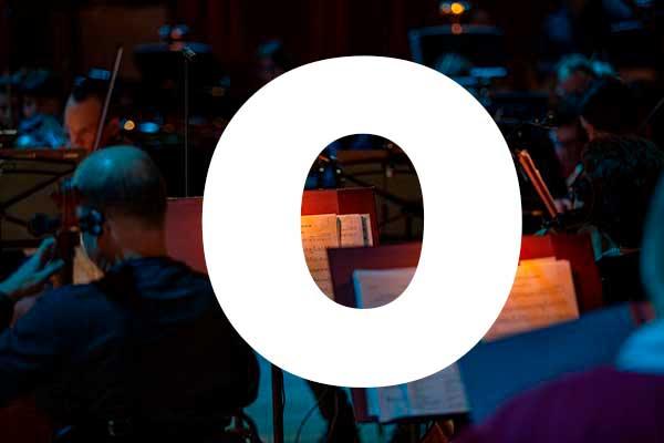 Оркестровое половодье. Фрагмент 1. Территории оркестров. «Москва». Где играют