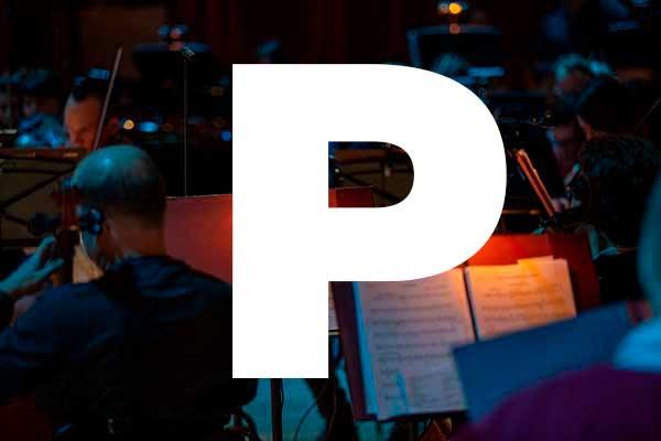 Оркестровое половодье. Фрагмент 2. Кто играет. Территории оркестров. «Москва»