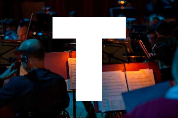 Оркестровое половодье. Фрагмент 6. Что играют. Современная музыка
