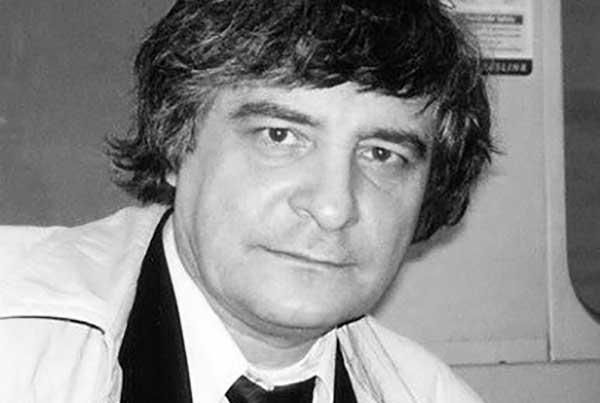 Композитор Дмитрий Смирнов умер от коронавируса