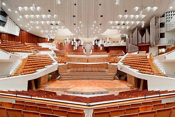 Филармонии, оркестры, концертные залы: будет ли сезон 2020/21?