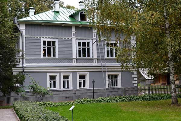 «Отметим день рождения Чайковского вместе»: музей-заповедник Чайковского запускает онлайн-марафон