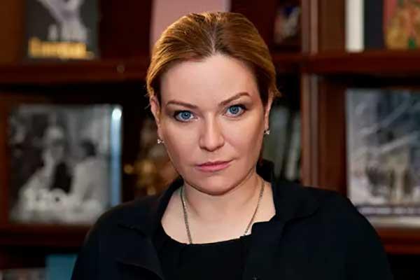 Ольга Любимова: «Культура поэтапно будет возвращаться к привычной жизни»