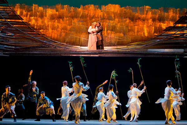 26-31 мая Theatre HD: Лепаж, Хворостовский, Дессей
