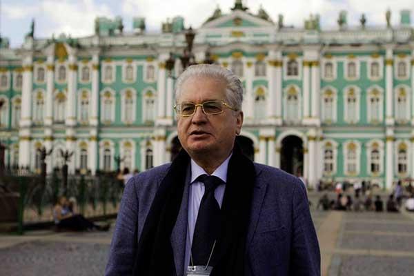 Михаил Пиотровский: «Неограниченного доступа в музей больше не будет никогда»