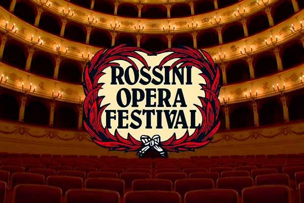 Фестиваль в Пезаро состоится в августе