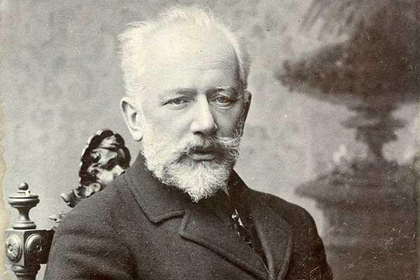 П.И. Чайковский: 180 лет со дня рождения
