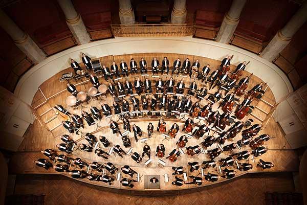 Австрийские оркестры обратились к правительству