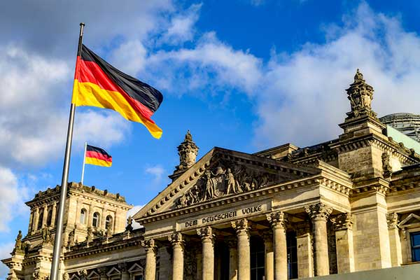 Германия: 1 млрд евро на перезапуск культуры