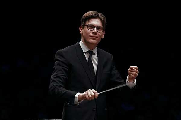 Клаус Мякеля — новый руководитель Оркестра де Пари  и Филармонического оркестра Осло