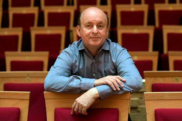 Александр Раскатов об опере и самом главном