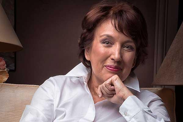 Розелин Башло — новый министр культуры Франции и надежда музыкантов
