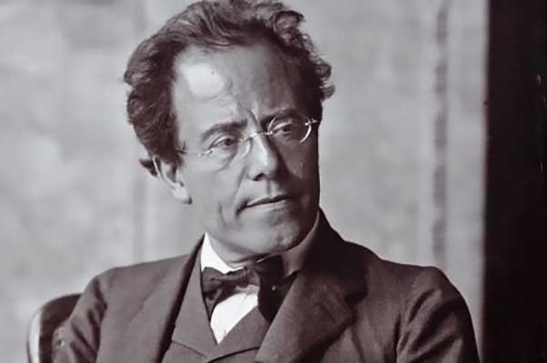 Густав Малер. 160 лет со дня рождения