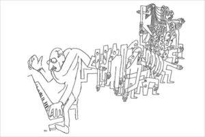 К 50-летию со дня смерти Игоря Стравинского: концерт в Московской консерватории (28 сентября 2021)