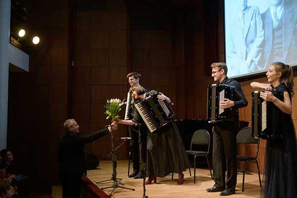 «Ave Маша». Концерт абонемента «www.баян.ru» сезона 2019/20 (фотогалерея)
