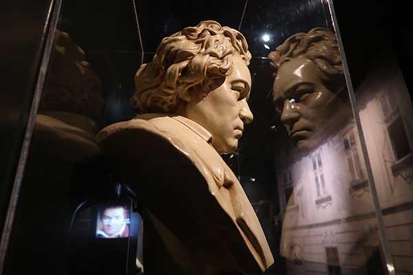 Бетховен на все времена