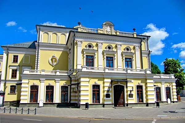 Теперь будет «полная свобода и рыночные отношения»! Лукашенко о ситуации вокруг Купаловского театра