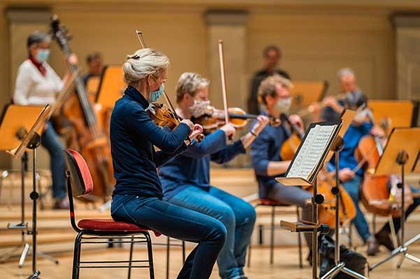 Утверждены Рекомендации по профилактике COVID-19 для российских театров и концертных организаций