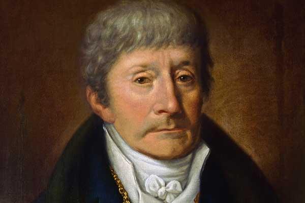 Антонио Сальери — 270 лет со дня рождения