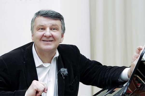 Юбилейный концерт Ивана Соколова: 6 октября 2020, Рахманиновский зал МГК им. Чайковского