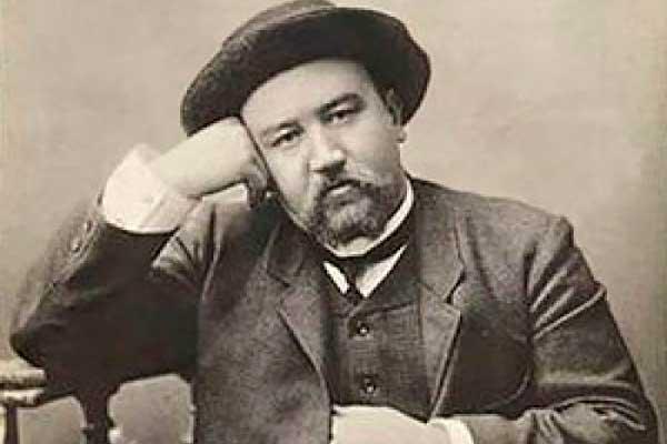 Александр Куприн — 150 лет со дня рождения