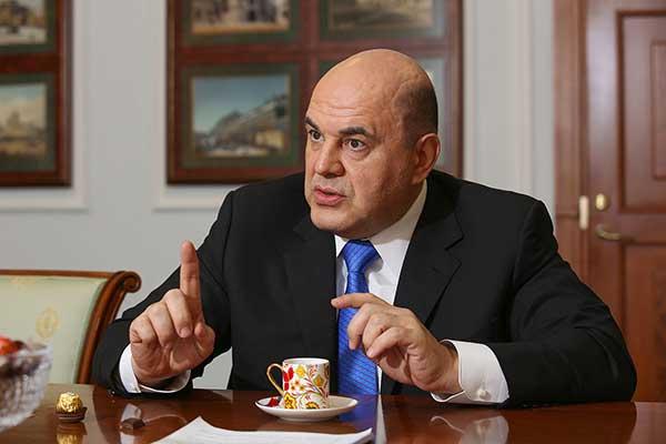 Михаил Мишустин расширил список не подлежащих налогообложению премий в области науки и культуры