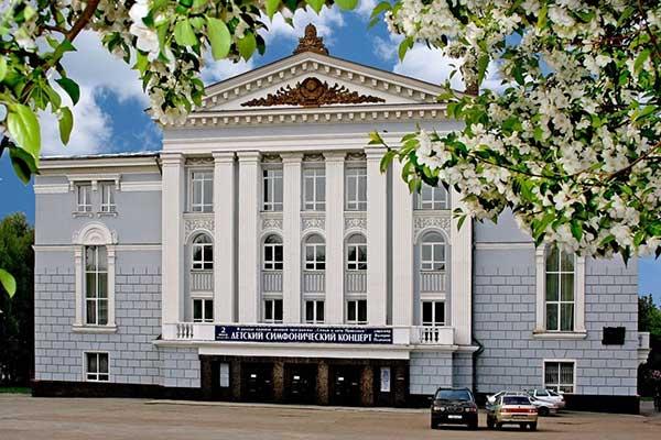 Пермский театр оперы и балета приостановил работу на две недели