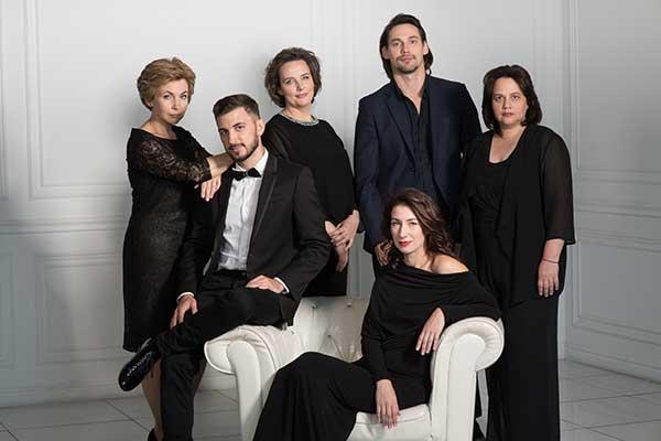 День рождения Студии новой музыки: концерт 8 октября в Рахманиновском зале Московской консерватории