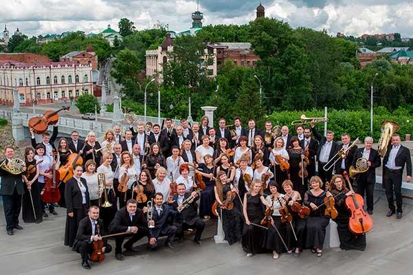 Томская филармония открывает 75-й концертный сезон онлайн-трансляцией Транссибирского Арт-Фестиваля