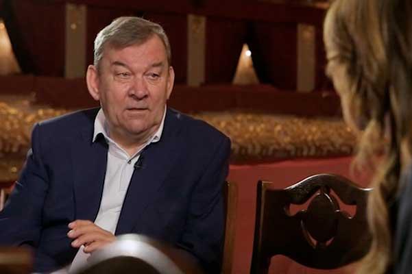 Владимир Урин: «Время очень трудное, но театры выживут». Интервью телеканалу «Россия 24»