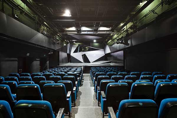 Большой театр: отмена спектаклей на Камерной сцене с 5 по 28 октября