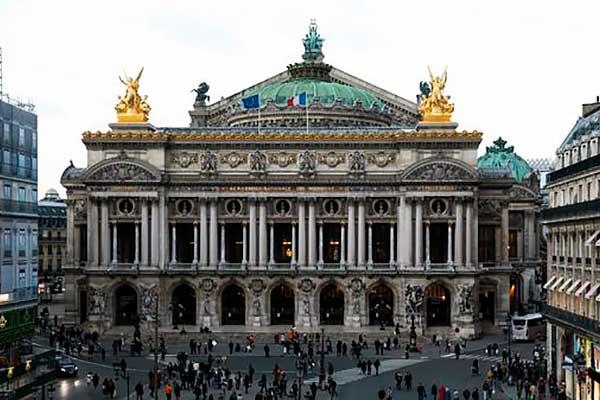 Новые ограничения в работе театров и концертных залов во Франции