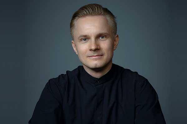 В Симфоническом оркестре Санкт-Петербурга — новый руководитель
