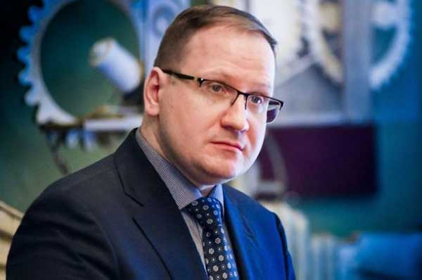 Андрей Борисов покинет Пермскую оперу и возглавит МАМТ