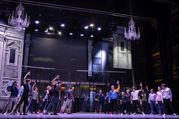 В Челябинском театре оперы и балета – премьера спектакля «Ромео и Джульетта»