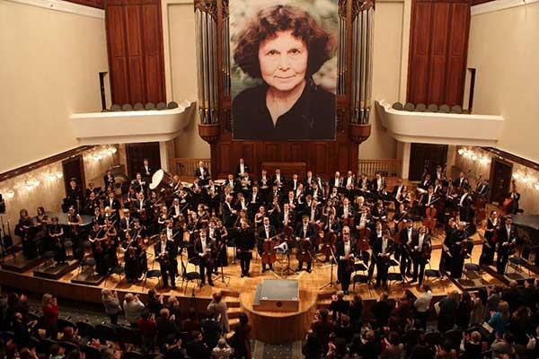 Перенесен на более поздний срок X Международный фестиваль современной музыки имени Софии Губайдулиной «Сoncordia»