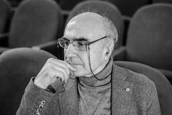 Ушел из жизни Тамаз Джегнарадзе