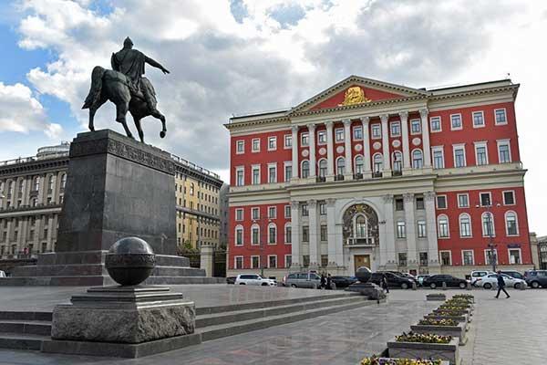 Мэр Москвы выделит гранты на поддержку учреждений культуры