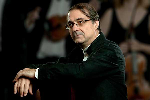 Александр Рудин: «К музыке нельзя подходить с точки зрения музейности»