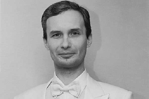 Ушел из жизни Евгений Шейко