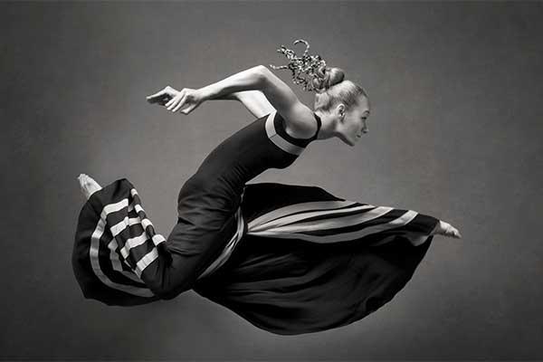 Танцуя жизнь: Международный фестиваль балета Dance Open в Санкт-Петербурге