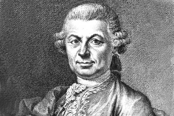 Карло Гоцци – 300 лет со дня рождения