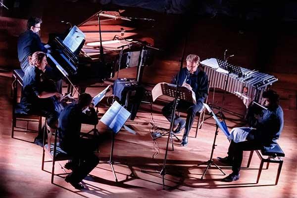 Московскому ансамблю современной музыки — 30 лет
