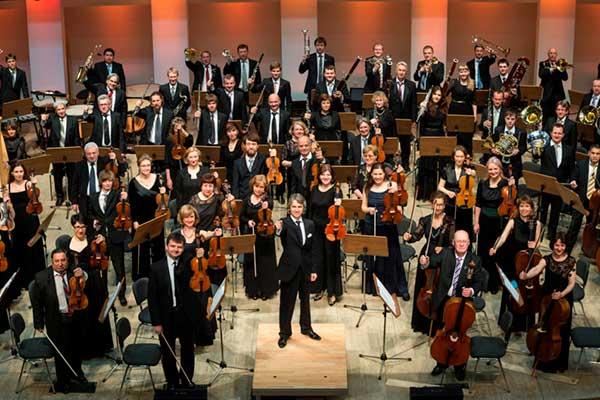 Краски «Белой симфонии»: зимний музыкальный фестиваль в Омске собирает звездных артистов