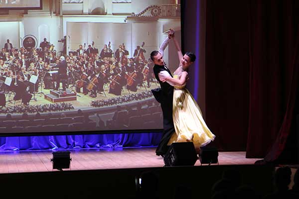 В рамках нацпроекта «Культура» за 2020 год появилось 80 виртуальных концертных залов