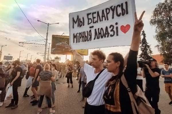 Задержан музыкант Белгосфилармонии Денис Иванов