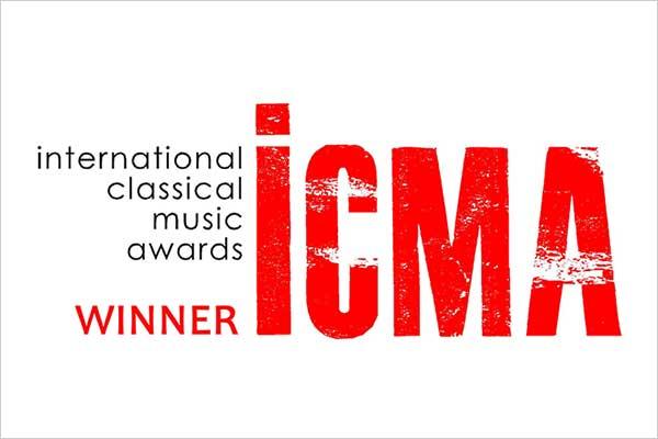 Премия International Classical Music Awards (ICMA) в области классической музыки объявила лауреатов