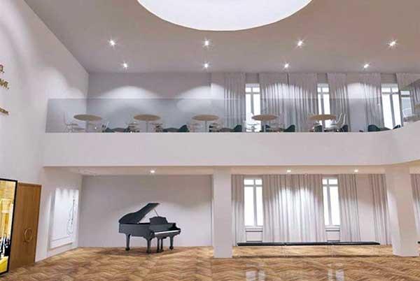 Нижегородскую филармонию отреставрируют за 54,3 млн рублей к 800-летию Нижнего Новгорода