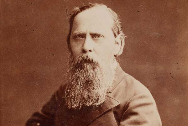 Салтыков-Щедрин — 195 лет со дня рождения